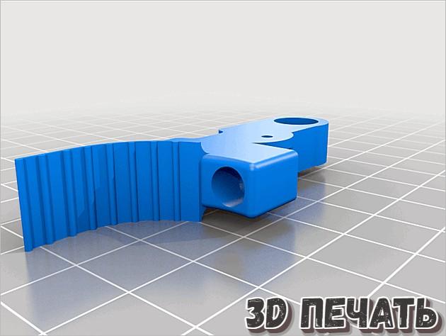 Питатель для Anycubic i3 Mega S и Mega X