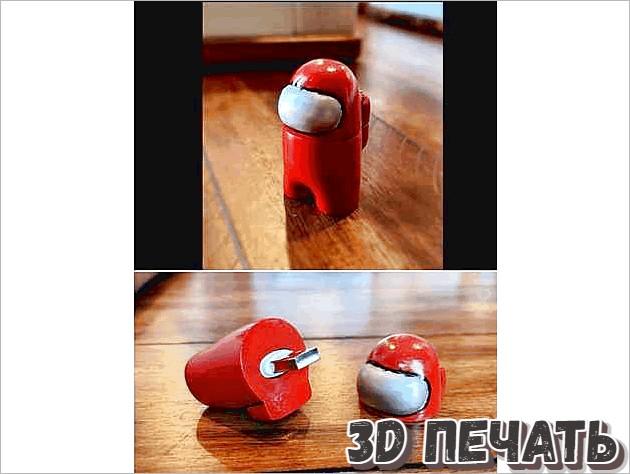 Корпус для USB-накопителя
