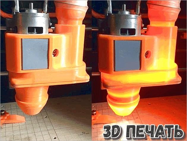 CNC 3018 Pro - Пылеуловитель
