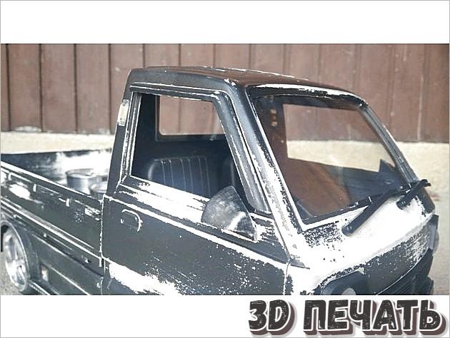 Ветровые дефлекторы и зеркала для d12