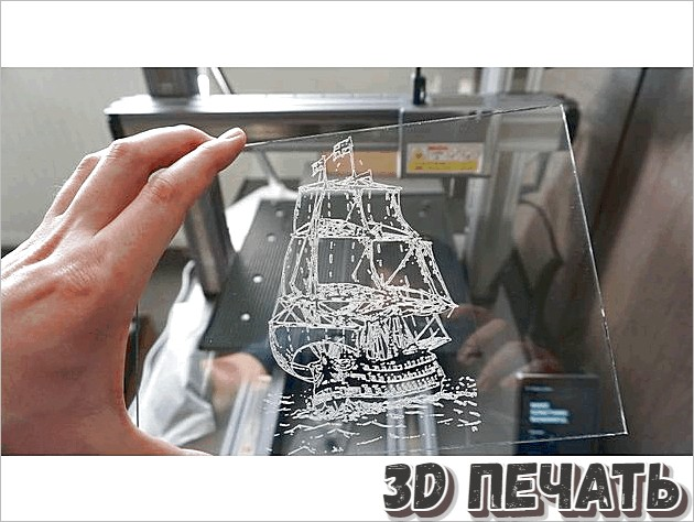 Светодиодная лампа (лазерная резка / ЧПУ и 3D-печать)