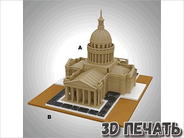 Модель Пантеона
