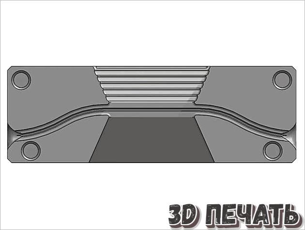 Держатель пленки 35 мм / 120