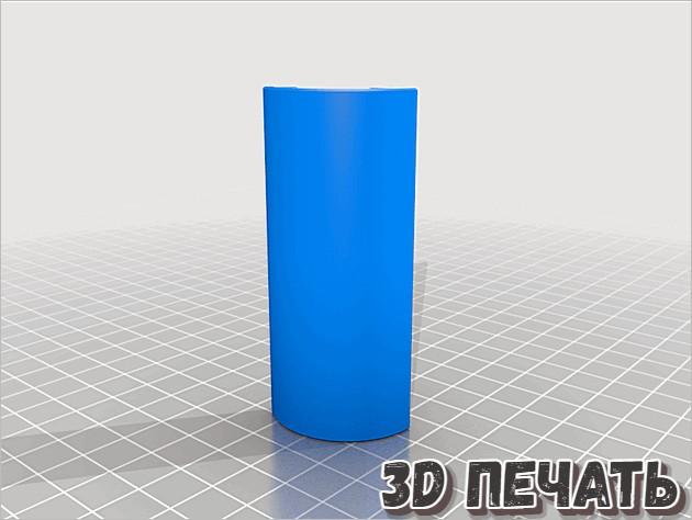 Поворотный дисплей для Ender 3 - Pro