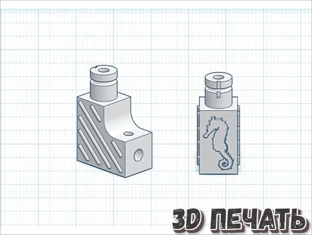 Волоконно-оптический штекер для стробоскопа UW