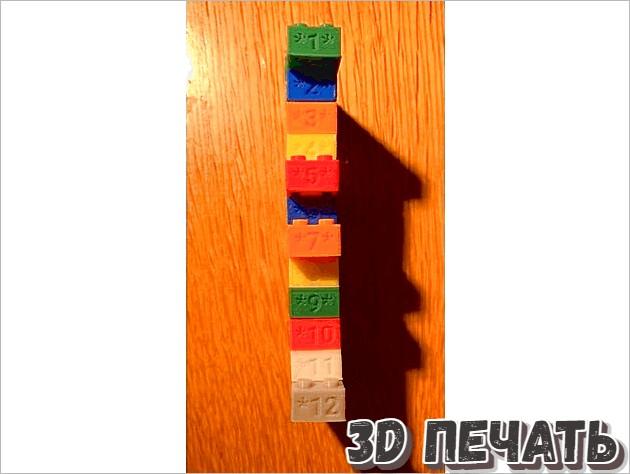 Лего для маленьких разведчиков