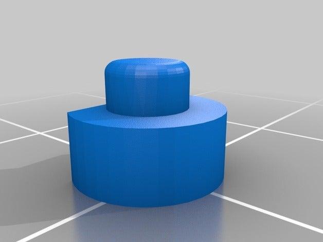 3D Корпус для реле работающий на USB