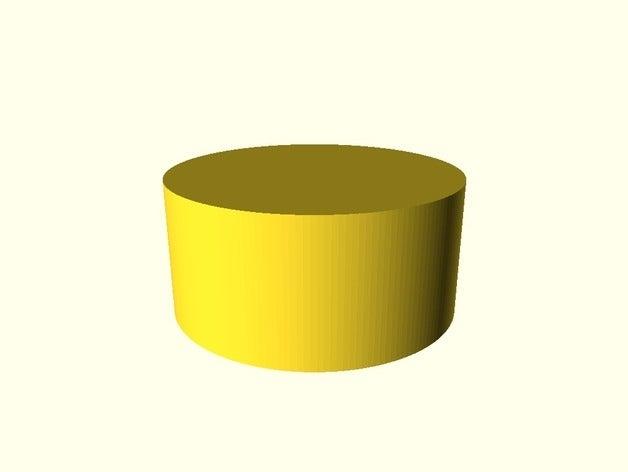Зажимной соединитель для 3D принтера