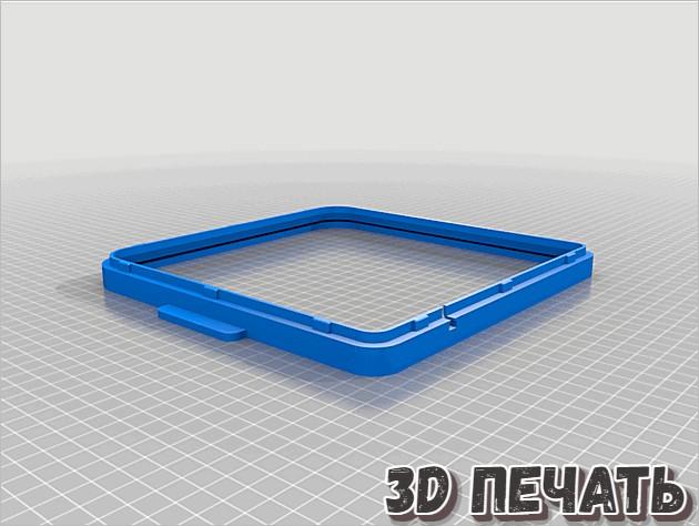 Прокладка крышки Phrozen Mini 4K
