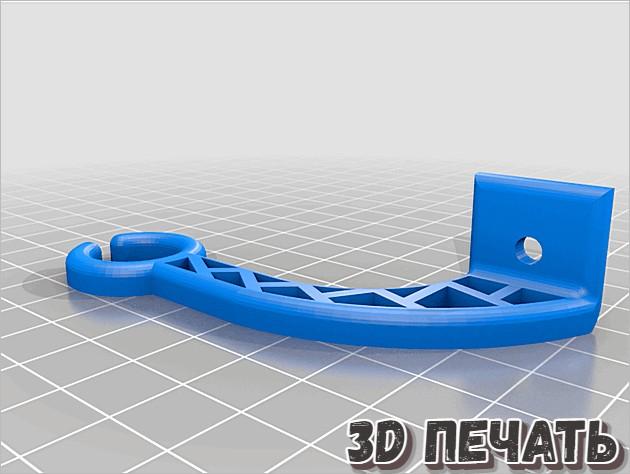 Направляющая нити - Ender 3 V2