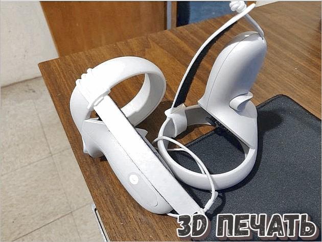 Ремешок на костяшки пальцев для Oculus Quest 2 TPU