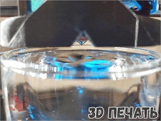 Канал вентилятора Sidewinder X1 Ramhorn (5015) mp3d