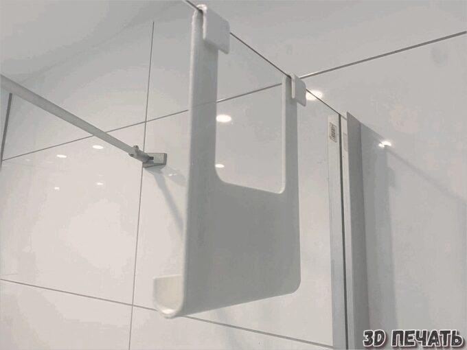 Подставка для iPhone для душа