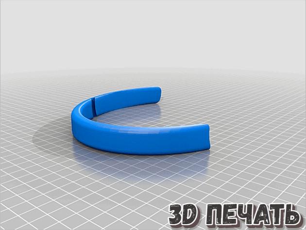 Лейка в 3D