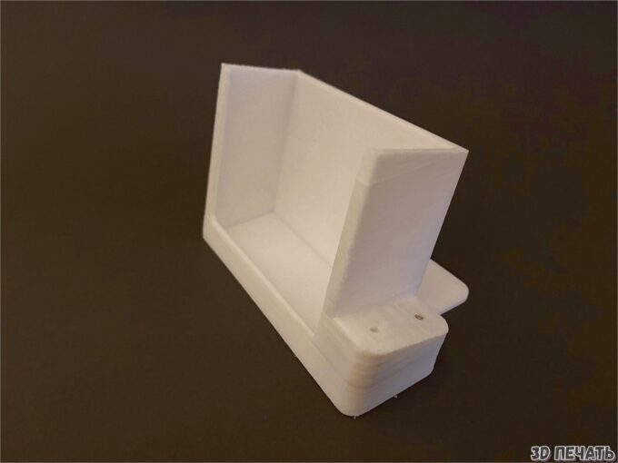 Подставка для мультиметра