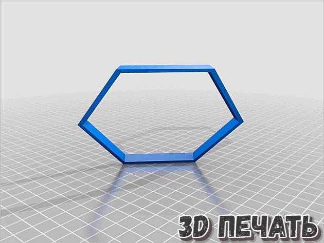 Усеченный кубооктаэдр