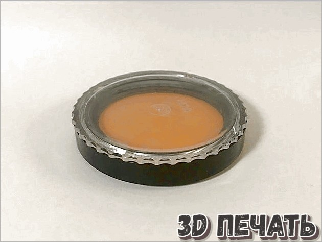 Корпус фильтра объектива Hoya (55 мм)