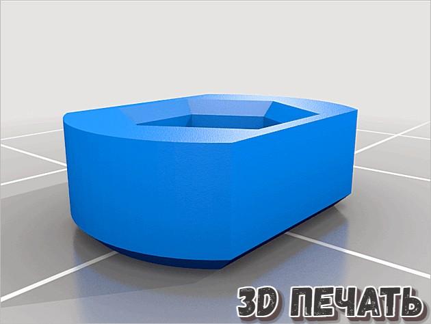 Система ручного выравнивания стола для Monoprice Select Mini MPSM