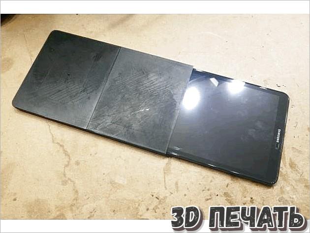 Чехол Galaxy Tab A 10.1