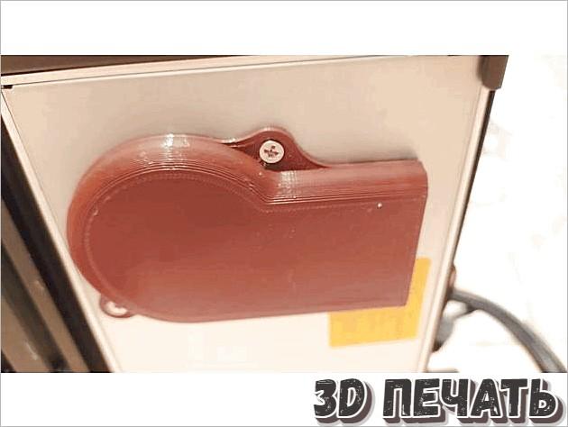 Блок питания Ender 3 V2