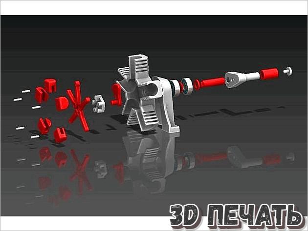 5-цилиндровый радиальный двигатель