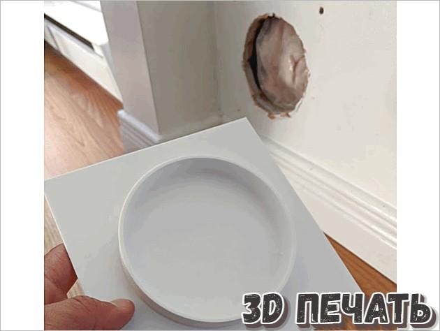 Крышка для вентиляционного входа