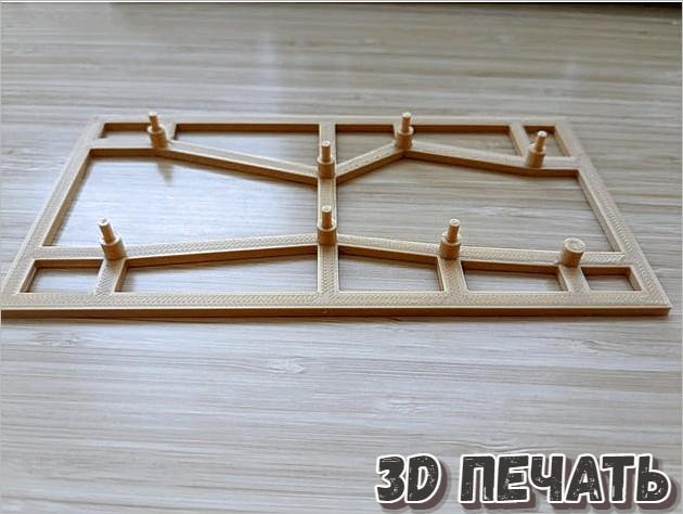 Установка прототипирования NRF52840 DK
