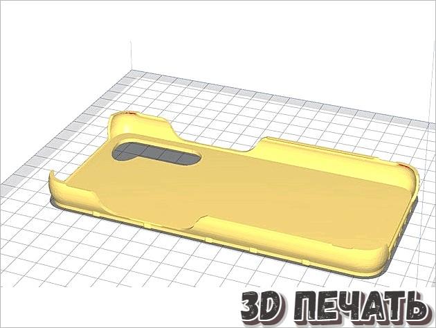 Чехол OnePlus Nord
