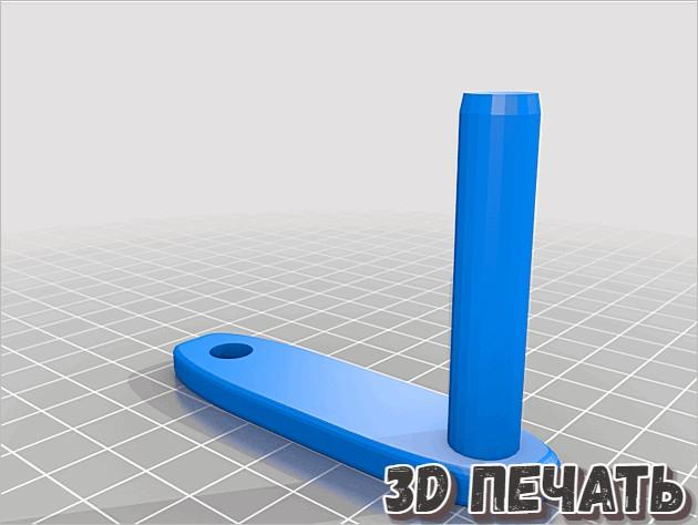 Шнек дозатора конфет для трубы ПВХ 4 дюймов