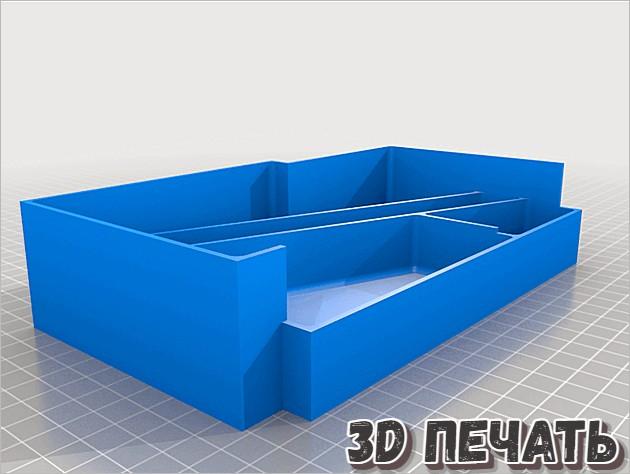 Ящик для инструментов Ender 5