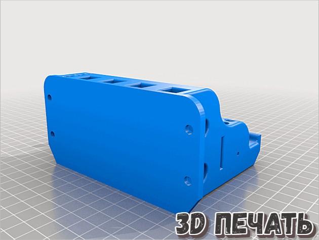 Держатель токарного инструмента - инструменты 10 мм